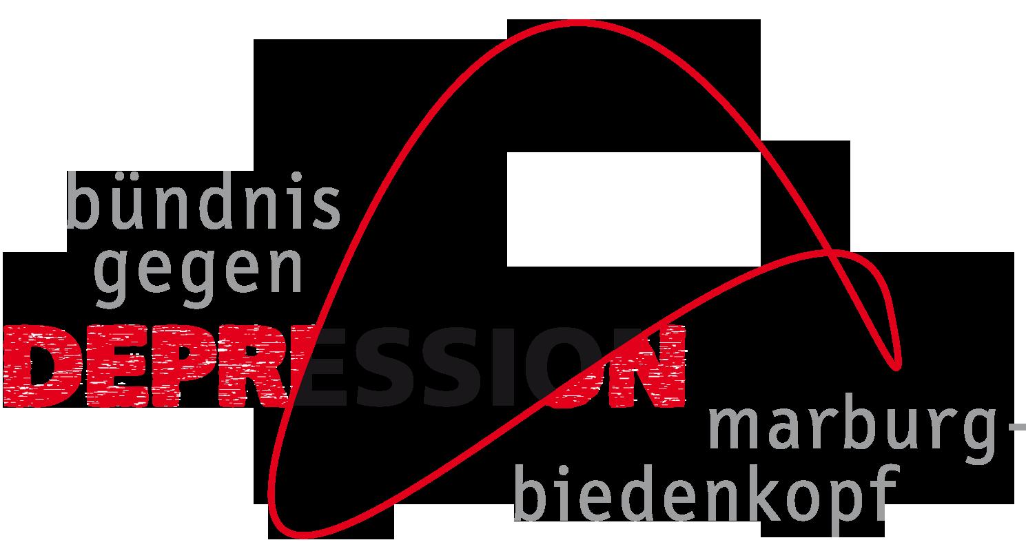Bündnis gegen Depression Marburg-Biedenkopf e.V.